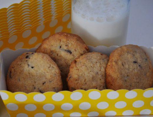 galletas-avena